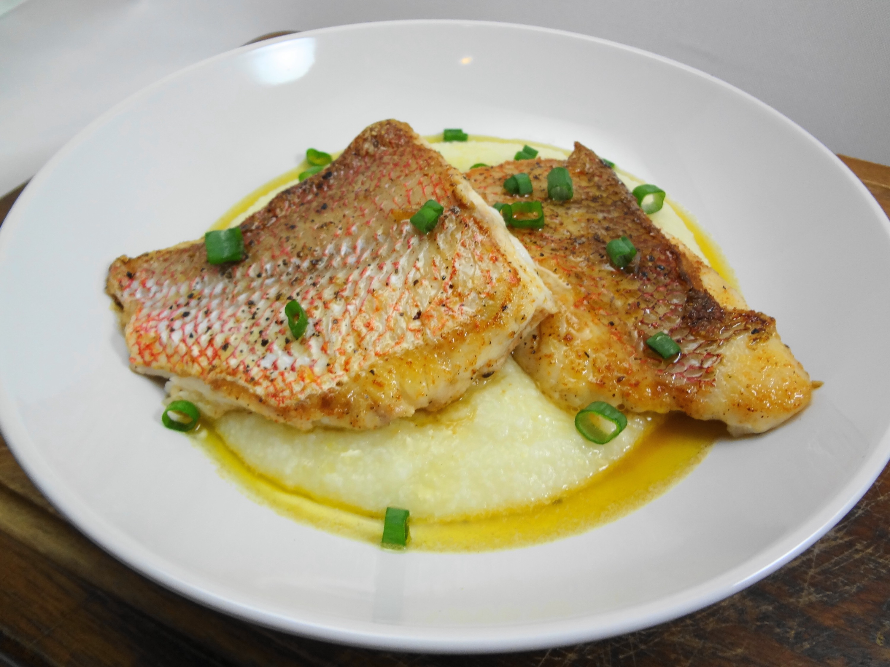 Fish grits food is love made edible for Fish and grits